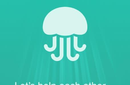 Jelly uses photos to ask questions, maybe make a better world in the process
