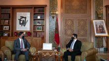 Le Maroc et les États-Unis signent un accord de coopération militaire