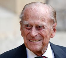 Royal Family has 'more important things to worry about' than Sussexes' interview as Prince Philip moves hospitals