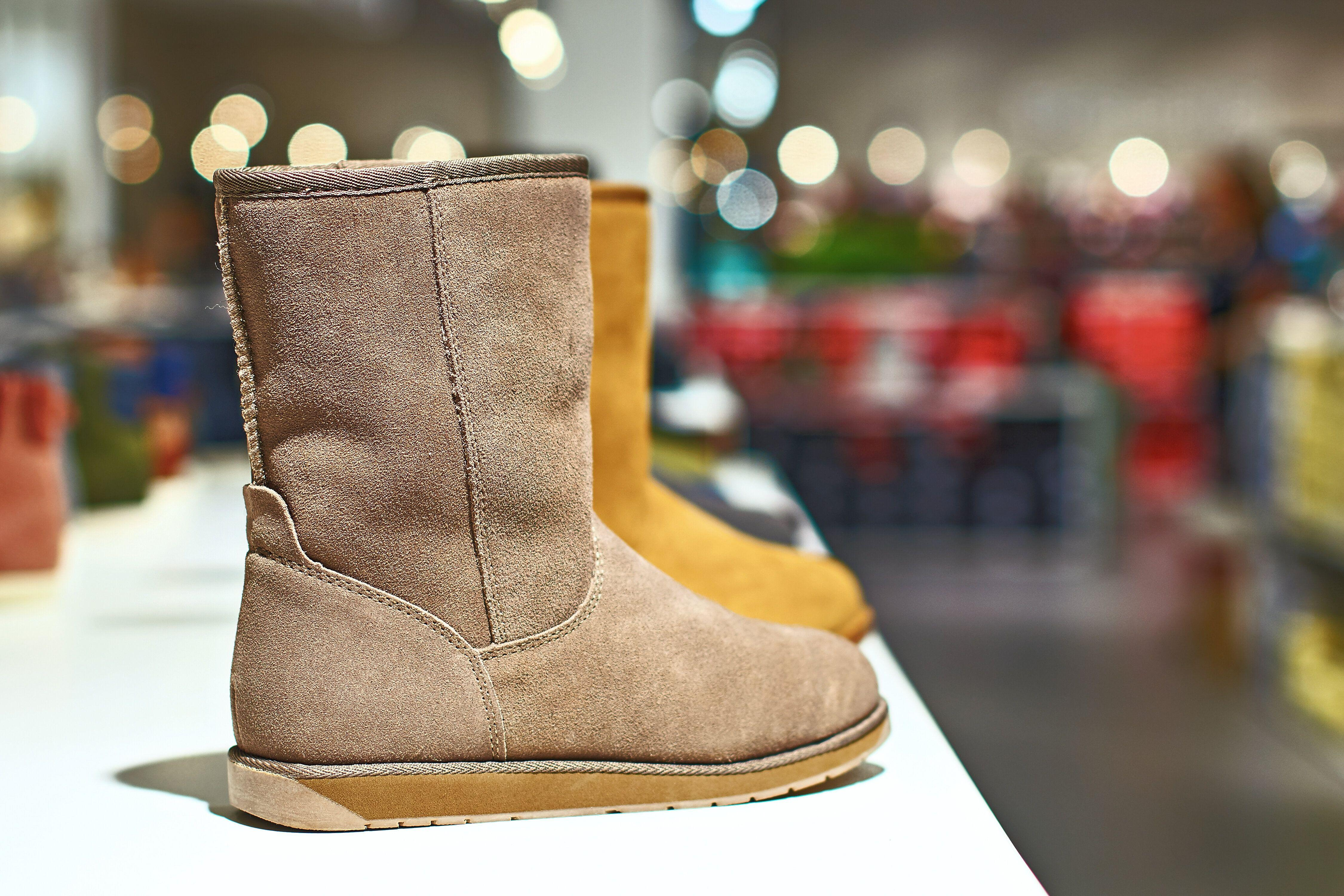b3211251565 Australian ugg boots maker loses US trademark case to Deckers