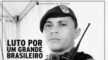 Brazilian soldier shot in favela dies of head wound, day of mourning declared
