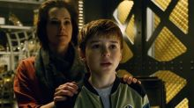 'Lost in Space' reboot: Netflix teaser shows same amount of danger for new Will Robinson (video)
