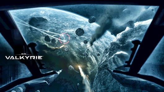 CCP's Valkyrie eyeing 'a really big transformation in how games are built and played'