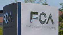 Fiat Chrysler taps Amazon, Shell execs to fill roles