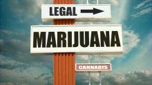 5 Reasons You Shouldn't Buy Marijuana Stocks
