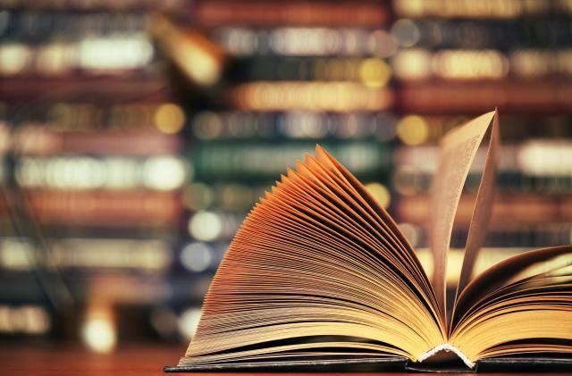 15 libros geeks que te recomendamos en el Día Internacional del Libro