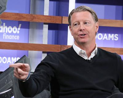 Verizon CEO Hans Vestberg encourages 2020 graduates to 'learn from other cultures'