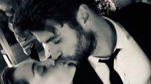 Las fotos más románticas de la boda de Miley Cyrus y Liam Hemsworth emocionan a los fans de 'La última canción'
