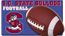 SC STATE FOOTBALL: Late TD lifts Bulldogs over Alabama State