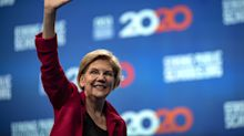 Elizabeth Warren's 'Economic Crash' Call Spotlights Democrats' Line of Attack on Trump