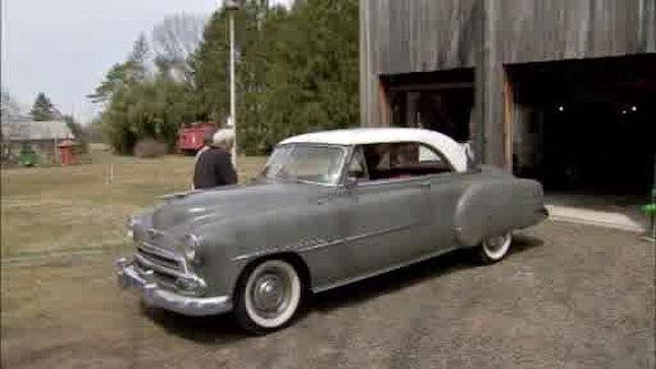 Pa. man has owned same car for 62 years