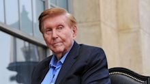 CBS Judge Questions Redstone's Mental State Ahead of Court Fight