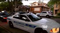 Police Search For Man In Oak Park Home Invasion