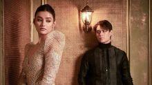 Enrique Gil happy to reunite with Liza Soberano in new series