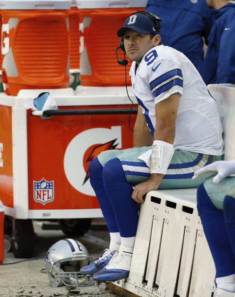 Cowboys rework deals for Romo, Lee, Scandrick