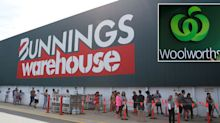 Bunnings and Harvey Norman among 30 new exposure sites