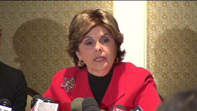 Celebrity Lawyer Gloria Allred Says Injured Biker Was Innocent Victim