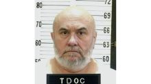 Supreme Court rejects Tennessee death row inmate efforts