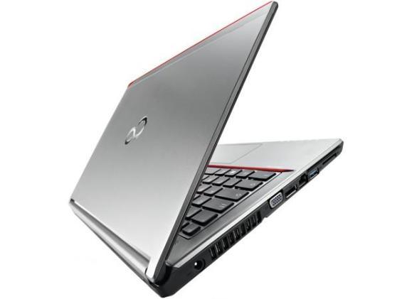 Fujitsu revamps E-series Lifebooks, gives Ivy Bridge one last hurrah