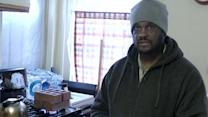 First Person: Sandy Victim 'miserable' in Cold