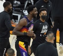 EXPLAINER: Why was Deandre Ayton's dunk a legal NBA play?