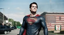 """Henry Cavill would """"absolutely love to"""" play Superman again"""