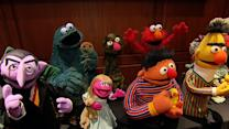 The Muppets take Washington D.C. in new exhibit