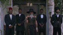 Beyoncé's 'Formation': How a Historic Pasadena Home Went Southern Gothic for This Year's Biggest Video