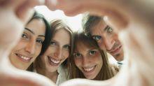 Faire preuve de gentillesse pourrait vous aider à vivre plus longtemps