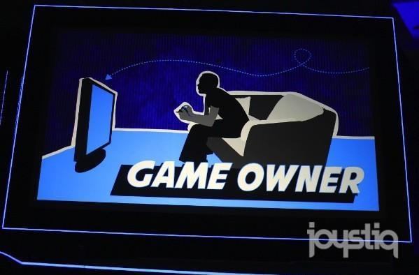'Share Play' passes the controller to a friend in this fall's PS4 update [Update]