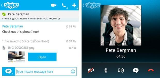 Skype launches BlackBerry 10 preview, but only for Q10 owners at first (update: official)
