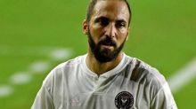 Foot - MLS - MLS: les frères Higuain bientôt réunis à l'Inter Miami?