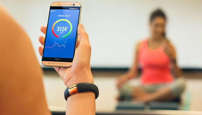 Apple and Nike work out settlement terms for FuelBand lawsuit