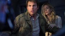 'The Mummy' Review: Inauspicious Beginning to Would-Be Franchise