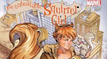 Anna Kendrick Would Like To Play Marvel's Squirrel Girl