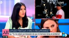 Chabelita retrata a Isabel Pantoja en su guerra con Kiko Rivera