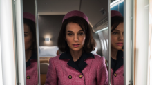 Review: 'Jackie' is Natalie Portman's most intriguing performance yet