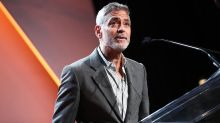 George Clooney Directing, Producing 'The Tender Bar' for Amazon