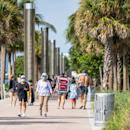 Doctor cautions Americans about traveling to Florida
