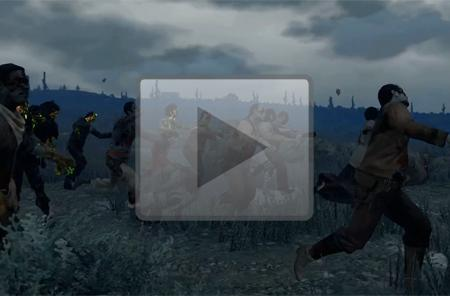 Red Dead Redemption 'Undead Nightmare' multiplayer caught on video, achievements detailed