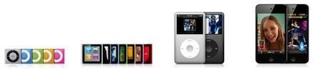 Apple wins iPods.com domain