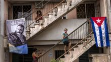 Cuba rolls out mass vaccines while awaiting study results
