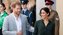 The 14 Names We Think Are in the Running For Prince Harry and Meghan Markle's Baby