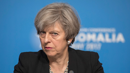 5 parts of the economy failing to match up to Theresa May's 'strong and stable' slogan