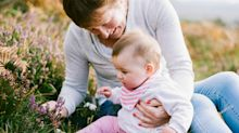 Granny State: Have I spent too long panicking to enjoy looking after the little one?