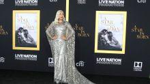 Lady Gaga y su último vestido inolvidable de 2018