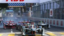 Why Jaguar and other carmakers are flocking to Formula E