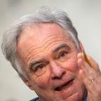 U.S. senators offer bill to rein in Biden war powers after Syria strike