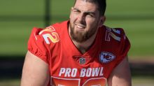 GM Chris Ballard Comments on the Colts' Reported Signing of Pro Bowl LT Eric Fisher