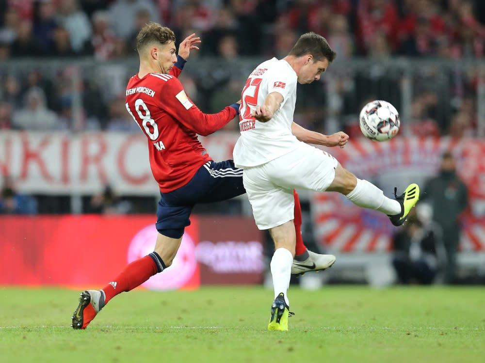 Fc Bayern Verletzte